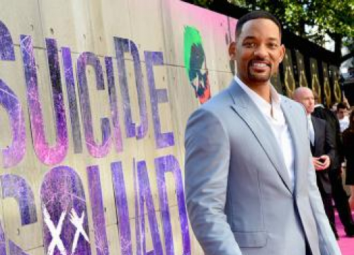 Will Smith's Healing Movie