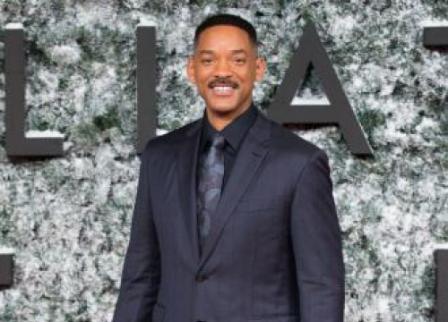 Will Smith In Talks To Voice The Genie In Aladdin