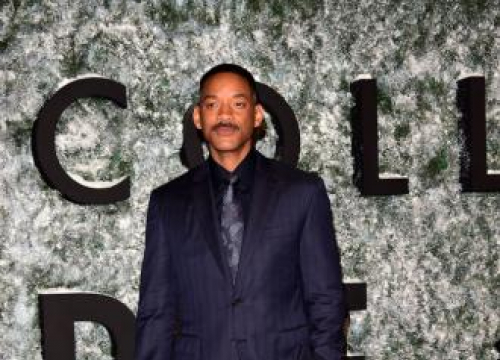Will Smith In Talks To Play Assassin In Gemini Man