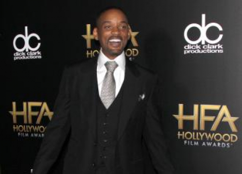 Will Smith Compares Bright To Training Day And Lord Of The Rings