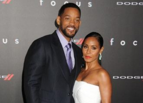 Jada Pinkett Smith's 'beautiful reality'