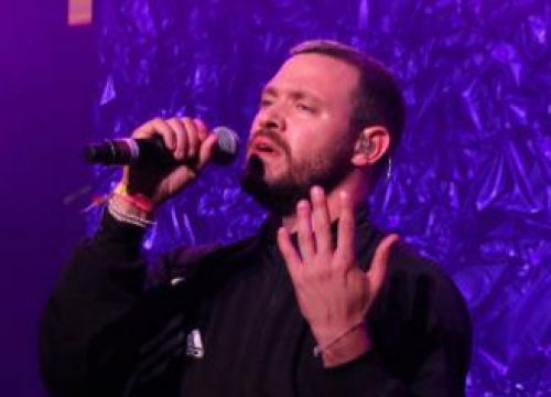 Will Young 'Obsessed' With Turning Tables On 'Ageism' With New Album