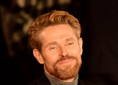 Willem Dafoe Joins Nightmare Alley Cast