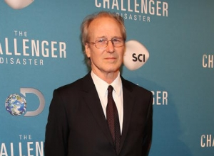 William Hurt to Star in ITV's Adaptation of 'Beowulf'