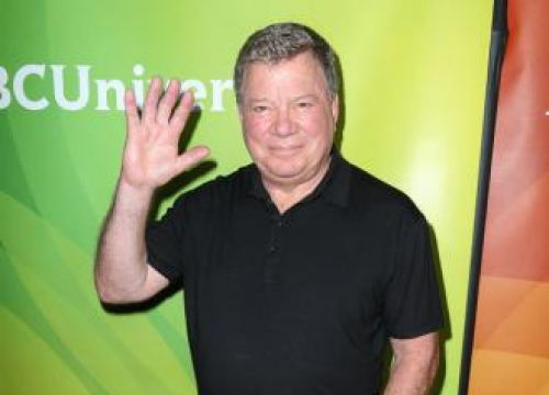 William Shatner's Close Call