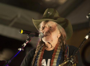 Willie Nelson Recovers After Altitude Sickness Forced Him Off Stage