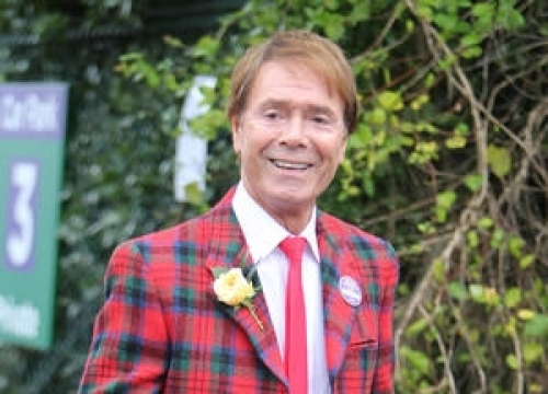 Decision To Drop Cliff Richard Sex Abuse Investigation Upheld