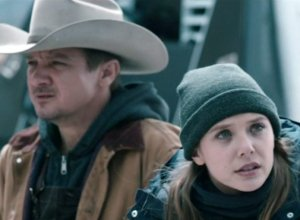Wind River - Trailer and Clips