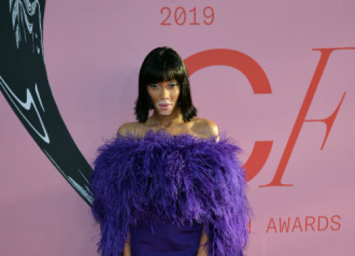 Winnie Harlow Says Antm Dented Her Confidence