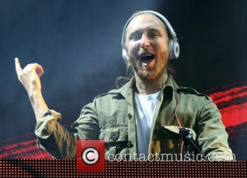 David Guetta Hit With $6 Million Copyright Lawsuit - Report