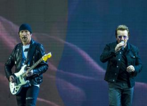 U2'S New Album Is 'Simplicity' At Its Best