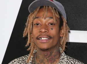 Wiz Khalifa Breaks Spotify Record with 4.2m Streams in 24 Hours