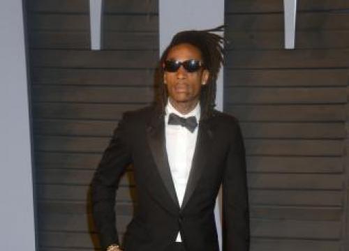 Wiz Khalifa Hits Back At Racism Accusations