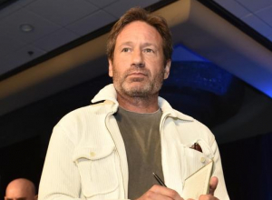 David Duchovny Doesn't Want People To