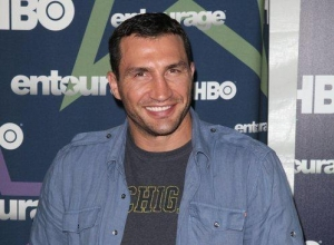 "Hayden Panettiere's Fiancé Wladimir Klitschko Opens Up About Baby Kaya: ""It Changed My Life Completely"""