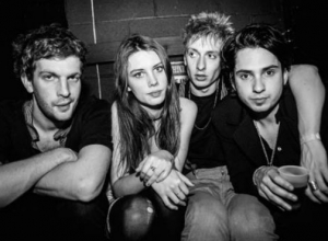 Wolf Alice Unveil Major UK Tour Details And Summery New Single 'Bros'