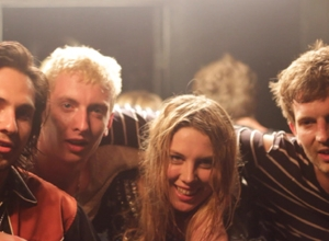 Wolf Alice - US Tour Diary Video