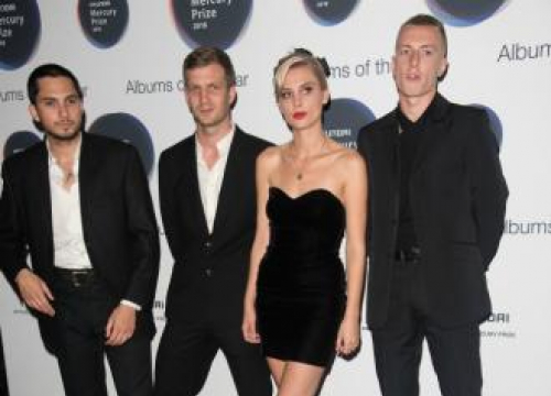 Wolf Alice's Awards Guilt