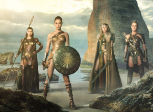 Gal Gadot On The Importance Of A Relatable 'Wonder Woman'
