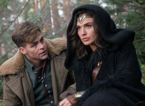 'Wonder Woman' Director Patty Jenkins Excited By Dc Extended Universe's