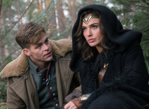 'Wonder Woman 2' First Movie To Adapt New Anti-sexual Harassment Guidelines