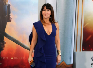 Patty Jenkins Happy She Left 'Thor 2'