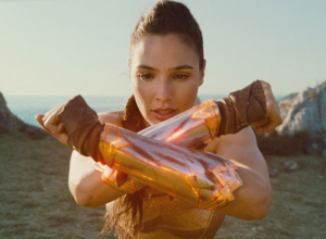 It's Official: 'Wonder Woman 2' Is Now Being Written