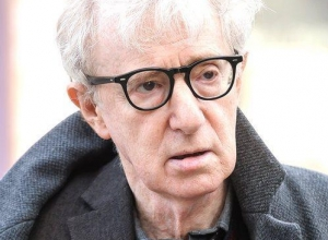 Woody Allen Heads Cannes Film Festival with 'Irrational Man'