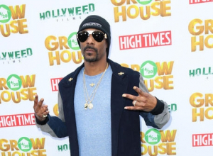 Snoop Dogg Reveals The Names Of His Favourite Rappers