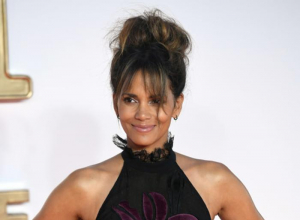 Halle Berry Breaks Her Silence On Comic-con Whiskey Chug