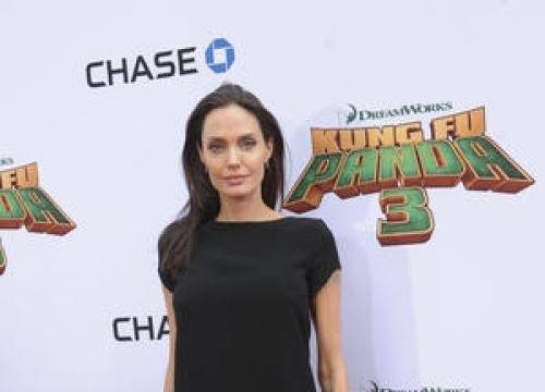 Angelina Jolie: 'Brad Pitt Is A Wonderful Father'