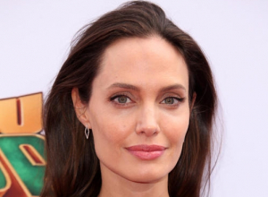 Angelina Jolie Criticised For