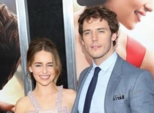 Emilia Clarke Details Escalating Prank Warfare With Sam Claflin On Set Of 'Me Before You'