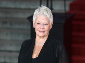 Judi Dench Divides Opinion In Defence Of Kevin Spacey