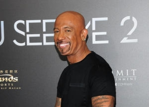 Montel Williams Caught With Marijuana At German Airport