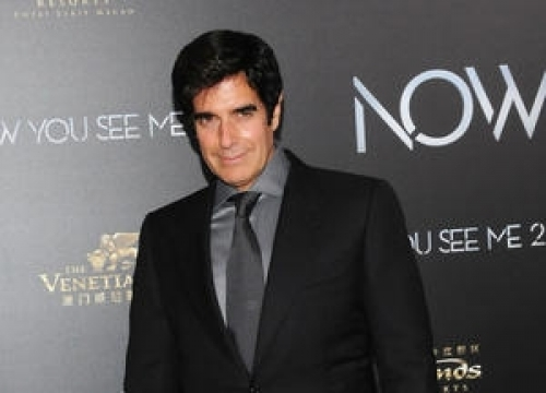 David Copperfield's Insurance Company Sues Over Flood Damage