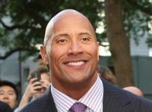 Dwayne Johnson Confirmed To Play Title Role In Shane Black's 'Doc Savage'