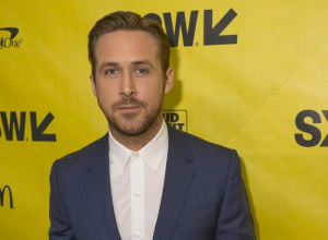 Ryan Gosling Makes Surprise Appearance At Cinemacon With 'Blade Runner 2049' Footage