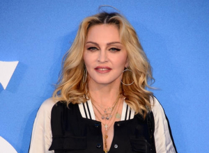 Madonna Delivers Powerful