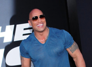 Hobbs One Liners Are A Career Highlight For Dwayne Johnson