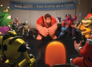 'Wreck-it Ralph' Sequel Title Revealed