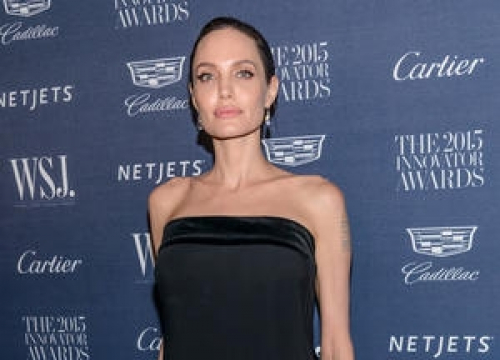 Mother Of Angelina Jolie's Adopted Daughter Desperate To Reconnect