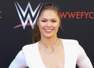 Did Ronda Rousey Manage To Secure Her First Wwe Raw Women's Championship Against Nia Jax?