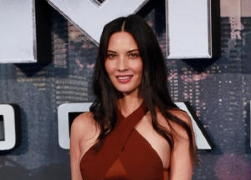 Olivia Munn Wants To Tighten Skin After Weight Loss