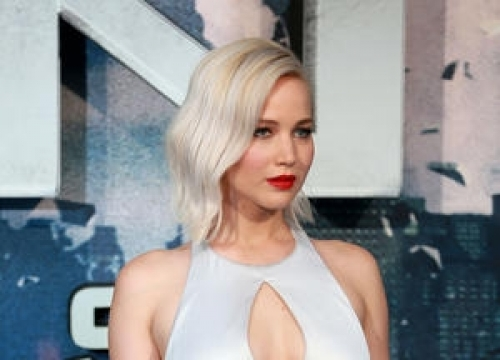Jennifer Lawrence Is World's Top Earning Actress