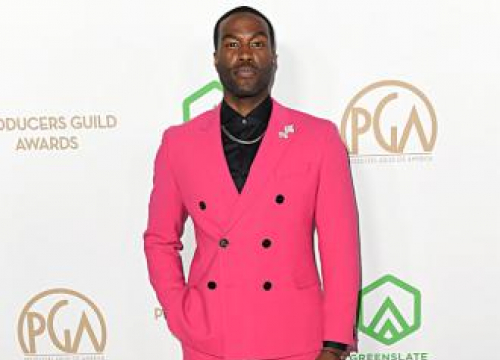 Yahya Abdul-mateen Ii Wants To Do Matrix Stunts
