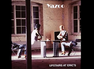 Album Of The Week: The 39th Anniversary Of 'Upstairs At Eric's' by Yazoo