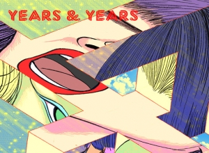 Years & Years - Y&Y EP Review
