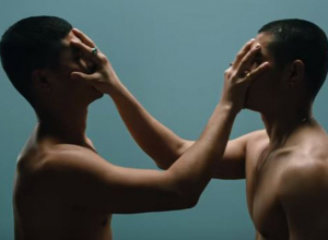 Young Fathers - In My View Video