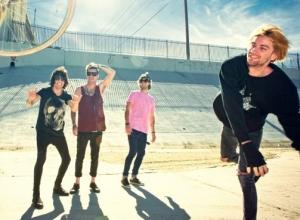Young Guns - Rising Up (Audio) Video